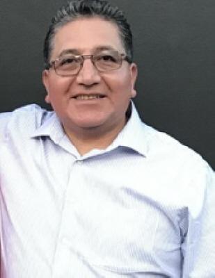 Photo of Raul Galvan