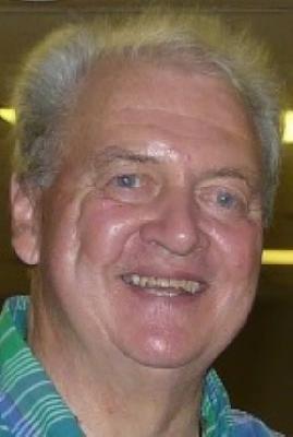 Photo of Arthur Stevenson
