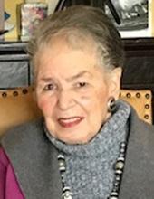 Photo of Katherine Laverdure