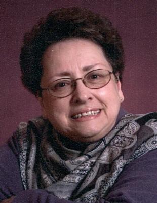 Photo of Judith Plasco