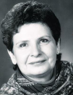 Photo of Margaret Kukurugya
