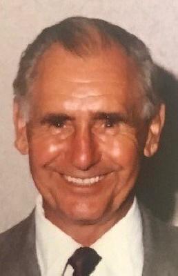 Photo of George Lounsbury