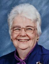 Photo of Frances Wenger