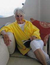 Photo of Patricia Backer