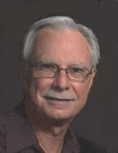 Photo of Bruce Keller