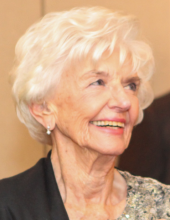 Photo of Jean Daley