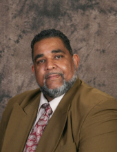 Photo of Kevin Williams, Sr.
