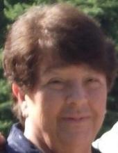 Photo of Geraldine Byrd
