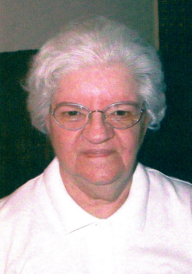 Photo of Dorothy Kelsey