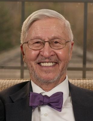 Photo of Carl Shewmaker