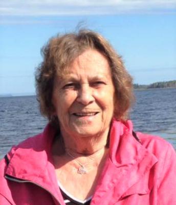 Margaret Evelyn Macumber