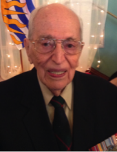 James Easton JAMIESON Obituary
