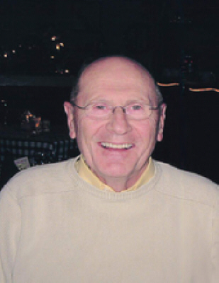 Photo of Brian Leader