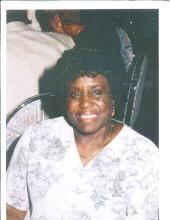 Photo of Mildred Blakeney
