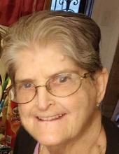Photo of Betty Davidson