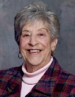 Photo of Betty Hurley