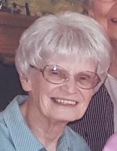 Photo of Catherine Graham