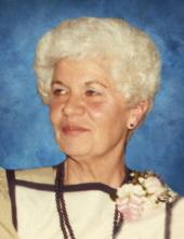 Inez Myrtle Whipple Evansville, Indiana Obituary