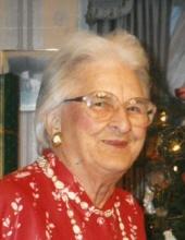 Willie Biggs Witt Martinsville, Virginia Obituary