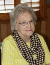 Photo of Lorene White
