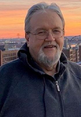 Photo of Terry Rathgeber
