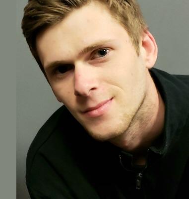 Photo of Jesse Smith