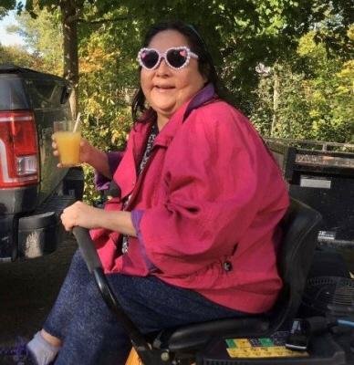 Photo of Lisa Dominic - Hoppe