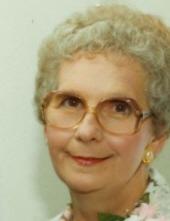 Photo of Mrs. Josephine  Johnson