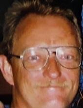 Photo of Raymond Hansen