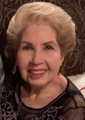 Photo of Perla Garcia