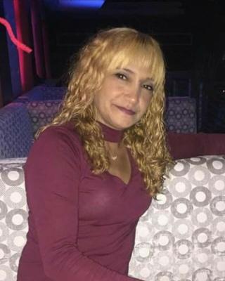 Photo of Maria Ibarra