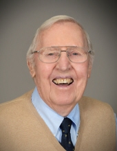 Photo of Dr. Edward Hord