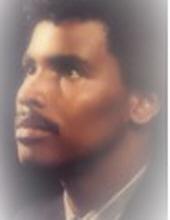 Photo of Tyrone Robinson