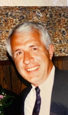 Photo of David Fehnel