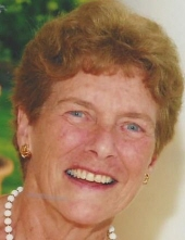 Photo of Patricia Dunn