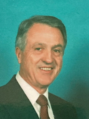 Photo of Stanley Bruce Fyfe, Jr.