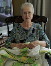 Photo of Nancy Burns