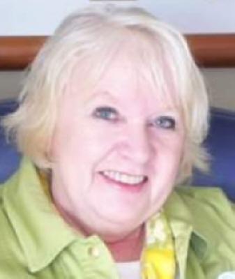 Photo of Kathy Lucia