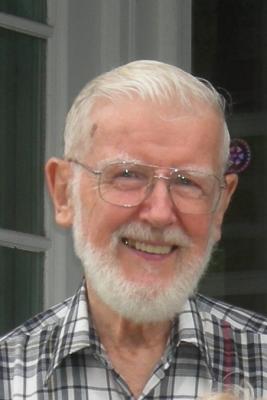 Photo of Edwin Garrison