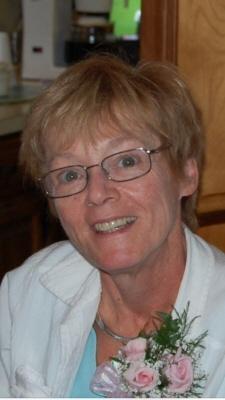 Photo of Judith Corbett