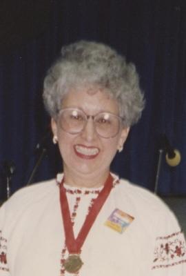 Photo of CAROL LOUISE KUZ
