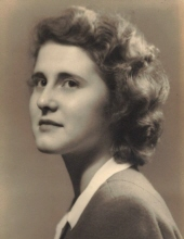 Shirley Wright Bolles