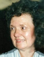 Photo of Patsy Bundy