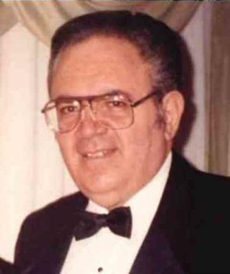 Photo of Franklin Vella, Sr.
