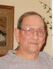 "Robert ""Bob"" Perry Meadors"
