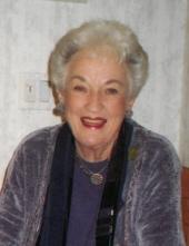 Photo of Helen Mikos