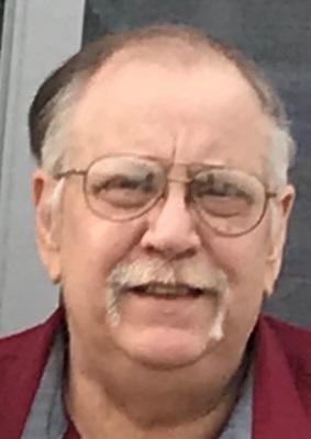 Photo of John Booth, Jr
