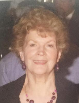 Photo of Joyce Thomson