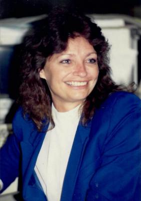 Photo of Therese Beneski