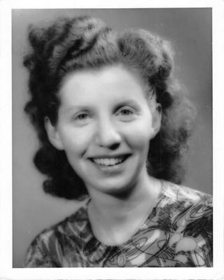Photo of Sylvia Pandiscia